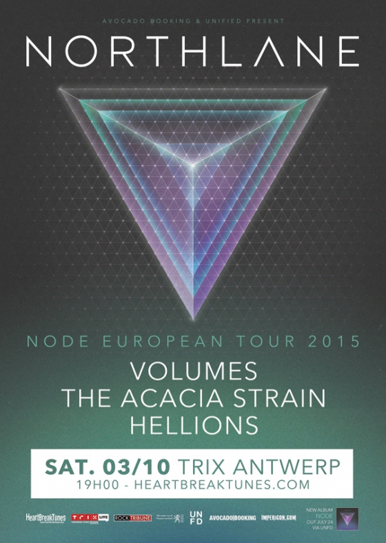 Northlane_-_Volumes_-_The_Acacia_Strain_-_Hellions_Anvers_-_Trix_20151003